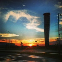 Photo taken at Dayton International Airport (DAY) by Caitlin N. on 7/26/2013