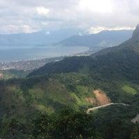 Foto tirada no(a) Parque Estadual Serra do Mar por Rafael F. em 4/6/2013