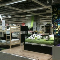 Photo taken at IKEA Covina by Dong Seok K. on 9/24/2012