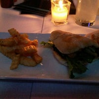 Photo taken at Blackfish Seafood House by Esme A. on 2/15/2015