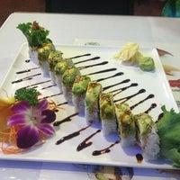 Photo taken at Paya Thai Restaurant by Ryan K. on 2/28/2013
