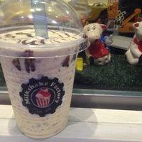 Photo taken at Milkshake Factory by Jessie 🌸 J. on 7/12/2013