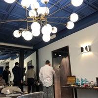 Photo taken at Hotel One Shot 04 Recoletos by James M. on 5/22/2018