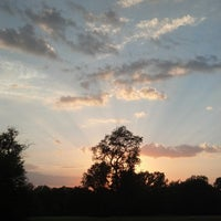 Photo taken at Berry Hill Golf Course by Ryan B. on 8/31/2013
