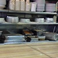 Photo taken at Milanes Spanish Restaurant by Jamie F. on 5/13/2013
