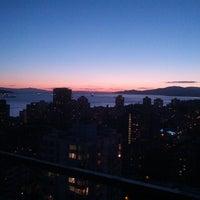 Photo taken at Empire Landmark Hotel by Mari M. on 8/22/2013