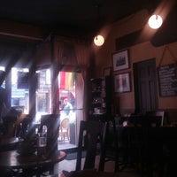 Photo taken at Cafe Champignon by Mari M. on 7/6/2013