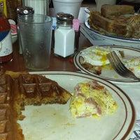 Photo taken at Sage Diner by John J. on 6/21/2014