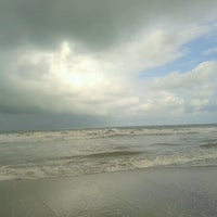 Photo taken at Cherating by sakinahnor on 2/12/2013