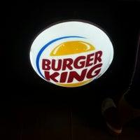 Photo taken at Burger King by Pamela V. on 2/12/2013