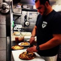 Photo taken at Macaroni Bar by Fabio A. on 12/28/2013