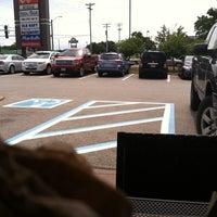 Photo taken at Saint Louis Bread Co. by Ashley C. on 8/6/2013