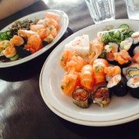 Foto tirada no(a) Nashi Japanese Food | 梨 por Daniela C. em 9/21/2013