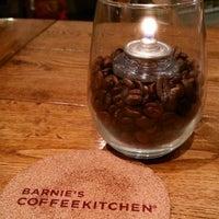 Photo taken at Barnie's Coffee & Tea Company by Lisa N. on 6/15/2014