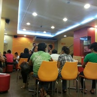 Photo taken at Jollibee by Peter O. on 6/2/2013