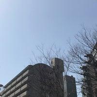 3/14/2018にたもあつが江坂公園で撮った写真