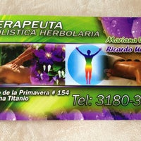 Photo taken at Terapia Holistica by Sandra G. on 7/6/2013