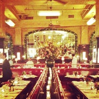Photo taken at Balthazar by Matt D. on 6/16/2013