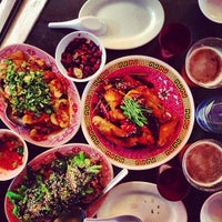 Photo prise au Mission Chinese Food par Matt D. le10/24/2012