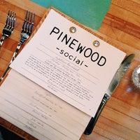 Foto tomada en Pinewood Social por Matt D. el 12/6/2013