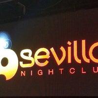 Photo taken at Sevilla Nightclub by Wendy H. on 7/2/2017