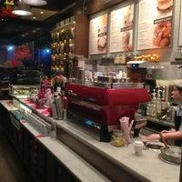 Corner Cafe Upper East Side Menu