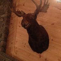 Photo taken at Joseph's Fireside Steakhouse by Jason S. on 9/17/2013