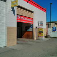 Photo taken at Discount Smog Check Center by Robert J. on 2/15/2013