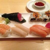 Photo taken at Piranha Killer Sushi by Dave C. on 3/12/2013
