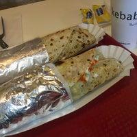 2/17/2013にDavid A.がThe Kebab Shopで撮った写真