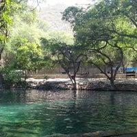 Photo taken at Las Marías, Neiba by Eric M. on 5/4/2014