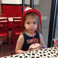 Photo taken at Firehouse Subs by Sarah K. on 5/13/2013