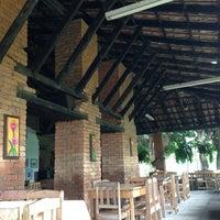 Photo taken at Restaurante El Viejo Molino by Mario O. on 2/2/2013