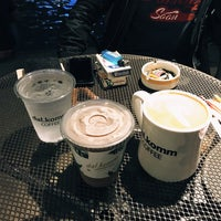 Photo taken at dal.komm COFFEE by Mel on 6/23/2017