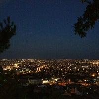 Photo taken at Akyokuş by Aslı A. on 6/16/2013