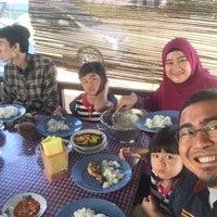 """Photo taken at Pondok Pindang """"Bu Sri"""" by Bambang S. on 7/10/2016"""