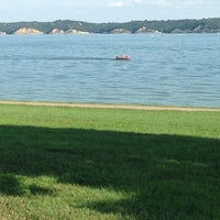 Photo taken at Gavins Point Nature Trail by abby h. on 8/9/2013
