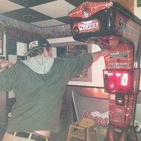 Photo taken at Cedar Inn by abby h. on 5/29/2013