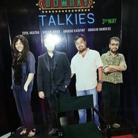 Photo taken at Cinemax by Raaj L. on 5/6/2013
