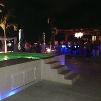 Photo taken at The Palm At Playa by Nadjélie S. on 5/25/2013