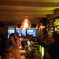 Best Cocktail Places Amsterdam Mexican Food