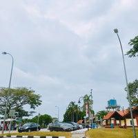 Photo taken at R&R Simpang Renggam - South Bound by JESS on 1/30/2017