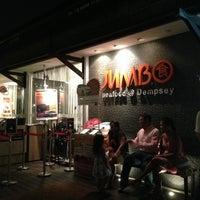 Photo taken at Jumbo Seafood Restaurant by JESS on 11/15/2012