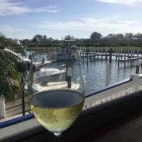 Photo taken at Leverocks Restaurant by Kathleen H. on 3/8/2017