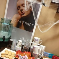 Photo taken at Reflections Med Spa by Kathleen H. on 10/25/2012