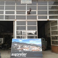 Photo taken at Mışırıkoğlu Torna by Kadir B. on 8/14/2013