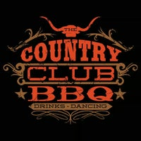 Photo taken at Country Club BBQ by Kevin E. on 9/24/2014