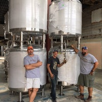 Photo taken at Elmhurst Brewing Company by Elmhurst Brewing Company on 2/1/2018