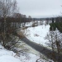 Photo taken at Хохлома by Роман Г. on 12/29/2013