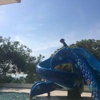 Photo taken at Voyage Sorgun Aqua Park by Banu M. on 10/10/2016